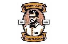 """Чоловічий клуб """"Gentleman"""""""