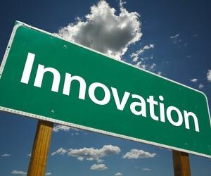 Технології управління інноваційними процесами