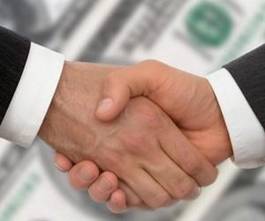 Десять законів отримання фінансування