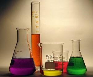 Определены результаты участников ЗНО по химии
