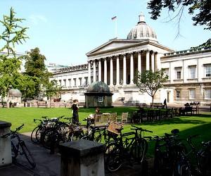 Британские университеты в рейтинге 2010 QS World University Rankings