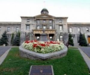 Монреальские университеты