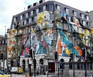 Студенческое жилье в Великобритании: дома иностранных студентов