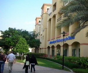 University of Wollongong in Dubai (ОАЭ)