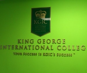 King George International College (Канада)
