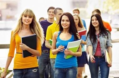 Поступление в колледж после девятого класса
