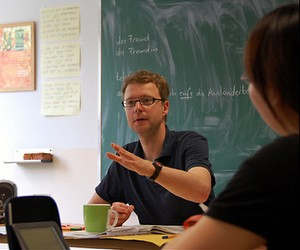 Коммуникативный метод изучения иностранного языка