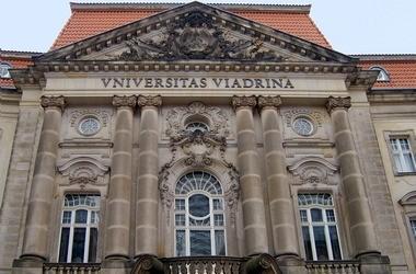 Cтипендии от университета Виадрина