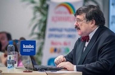 Борис Бурда определит бизнес-знатоков