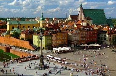 Изучение польского языка в Варшаве и Кракове