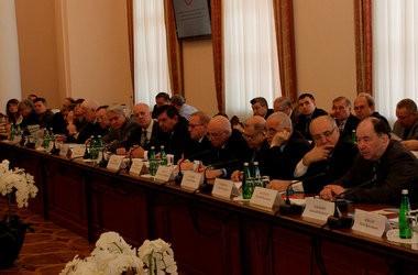Союз ректоров тоже решил осудить российскую агрессию
