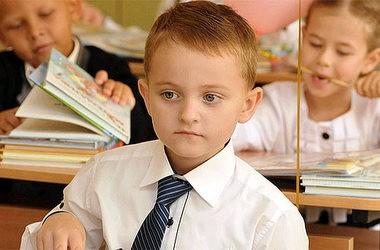 164 юных крымчанина получают образование в Киеве
