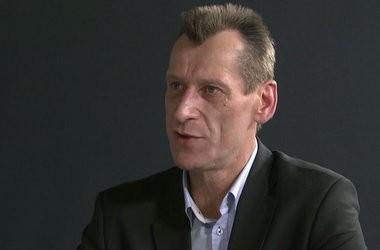Павел Полянский дал интервью «Громадському ТБ» (видео)