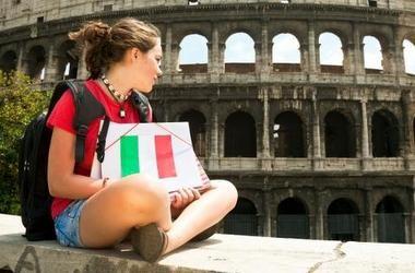 Дни итальянского образования в Киеве