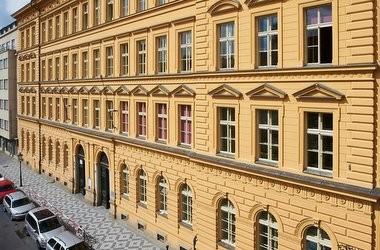 Среднее образование в Чехии после 9–11-го класса