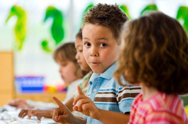 МОН сокращает бумажную отчетность детских садов