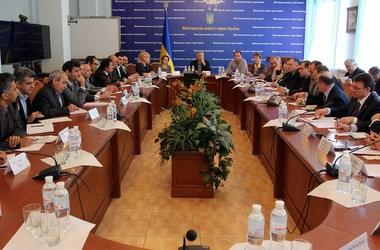 Украина заинтересована иностранных студентах