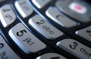 Телефонная линия для участников ЗНО из Донбасса