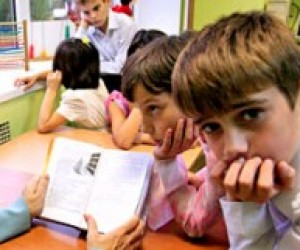 Иностранный язык для детей: обзор зарубежных программ