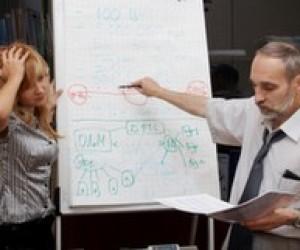 Корпоративний тренінг чи MBA?