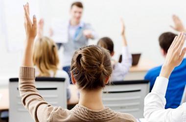 Университеты обнародовали условия приема абитуриентов