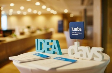 События для управленцев - kmbs IDEA days