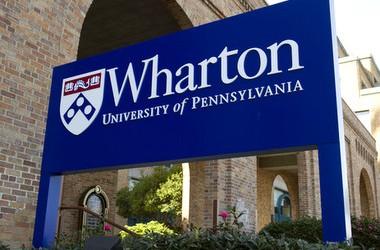 Получение MBA в Wharton: опыт украинца