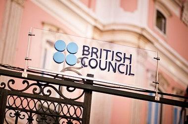 Британский Совет поможет разрабатывать тесты ЗНО