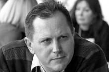 Виктор Громовой: директор школы, которого не ждали