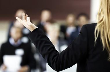 В Украине обновят состав преподавателей английского