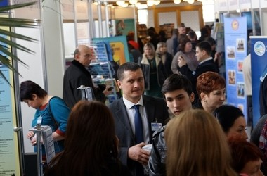 В Киеве состоится выставка «Современные учебные заведения»