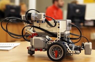 Робототехника, моделирование в Университете Гринченко