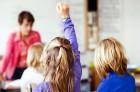 МОН предлагает оценивать детей с 3-го класса