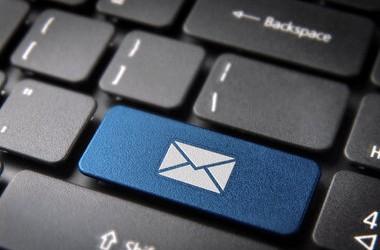 Участники ЗНО получили электронные приглашения