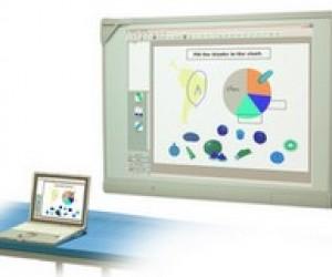Освітні ресурси інтерактивних дошок