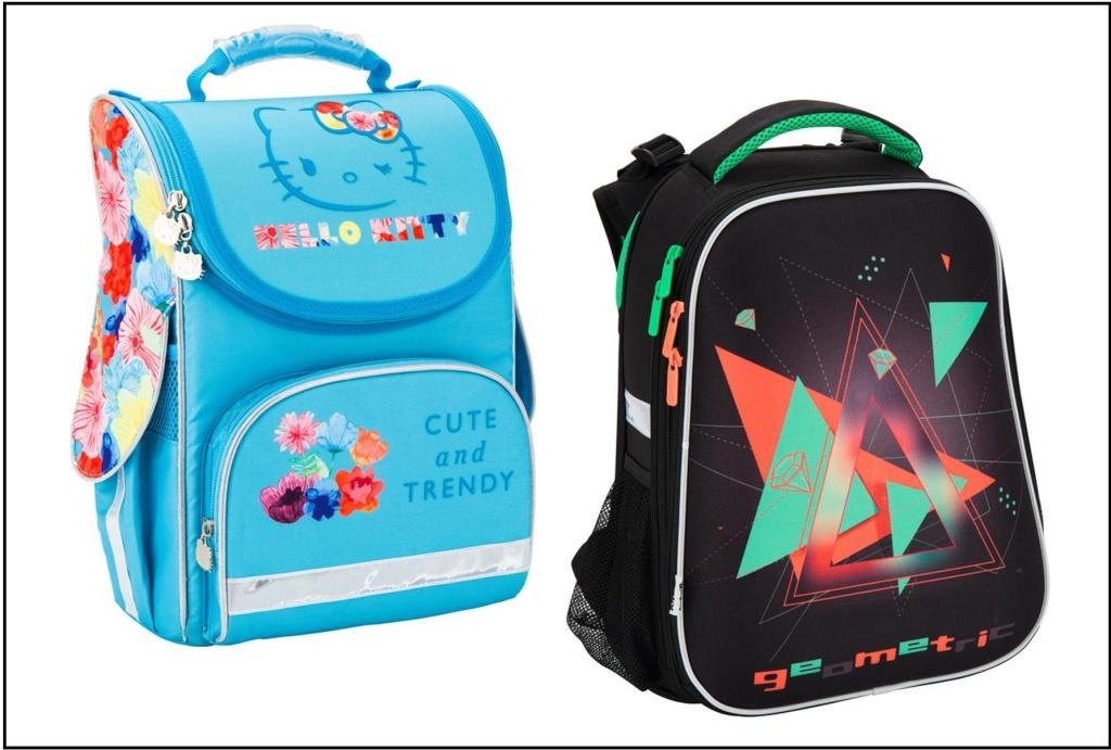 413ca477b5a9 Как выбрать школьный рюкзак первокласснику? — Билим АКИpress
