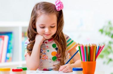 50 обязательных заданий для дошкольника на карантин