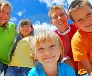 Ігри для формування етичної культури молодших школярів