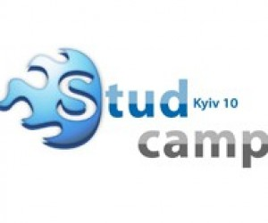 StudCamp - 2010. Там будут ВСЕ!
