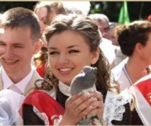 Киевские школьники пройдут ВНО после того, как получат школьный аттестат