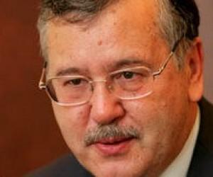 Гриценко уличил Януковича в невыполнении предвыборных обещаний