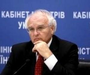 Экс-министр образования и науки И. Вакарчук отчитался перед обществом