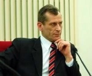 Павел Полянский подал в отставку