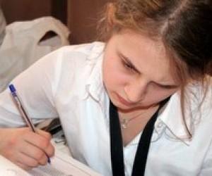 В Киеве прошла Международная олимпиада по турецкому языку