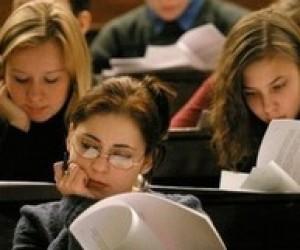 Вступительных экзаменов в вузы не будет