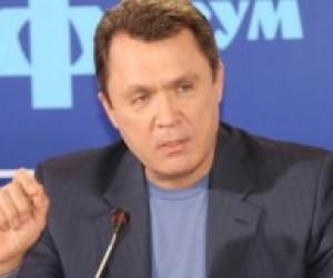 Вице-премьер: Если ты политик украинский, твои дети должны учиться в Украине