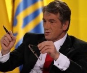 Табачник может принести только раскол в украинское образование, - Ющенко
