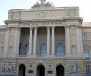 Университет Ивана Франко присоединится к большой хартии университетов