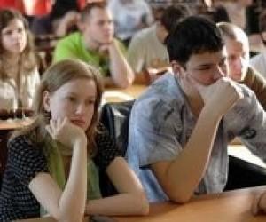 Четверть студенческих лидеров жалуются на несовершенство учебного процесса