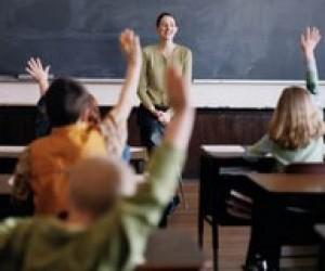 В львовских школах растет спрос на русский язык обучения